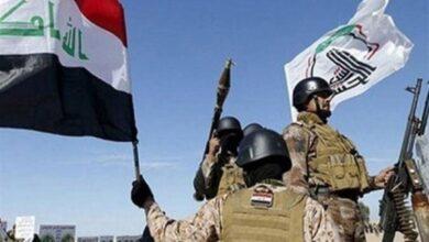 دہشتگرد گروہ داعش کے 3 دہشتگرد عراق اور شام کی سرحد پر ہلاک