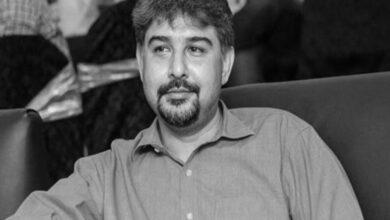 شہید سید علی رضا عابدی