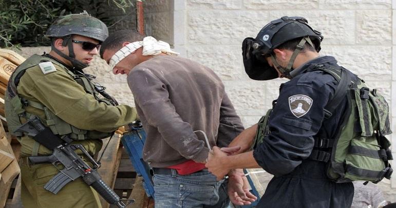 غرب اردن میں پرامن فلسطینیوں پر صہیونی فوجیوں کا حملہ، درجنوں فلسطینی زخمی