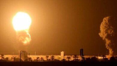 غاصب صیہونی حکومت کا ایک بار پھر غزہ پٹی پر حملہ