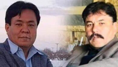 امام مہدیؑ کی شان میں گستاخی،ایچ ڈی پی کے دو سابق کونسلرز پارٹی سےاحتجاجاً مستعفیٰ