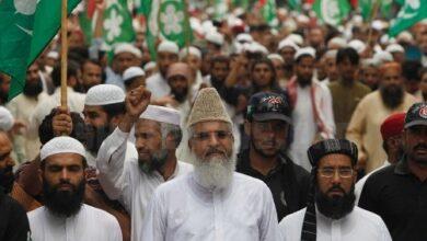 کالعدم سپاہ صحابہ کے الیکشن سیل کے انچارج لڑکی کے ساتھ غیر اخلاقی حرکت پر قتل