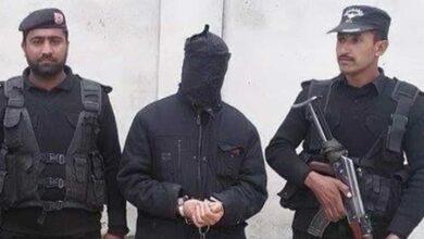 کراچی، سی ٹی ڈی کی بڑی کاروائی، تکفیری دہشتگرد کمانڈر گرفتار