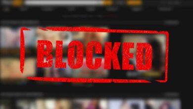 فرقہ واریت نہیں چلے گی، فرقہ واریت پھیلانے والی 170 ویب سائٹس بلاک