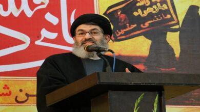 آيۃ اللہ سیستانی کا موقف، امام خمینی اور امام خامنہ ای کی راہ کے مطابق ہے: سید ہاشم الحیدری