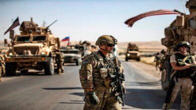امریکی فوجیوں کی جانب سے شامی عوام کی سرکوبی کا سلسلہ جاری، ۲ نوجوان جاں بحق