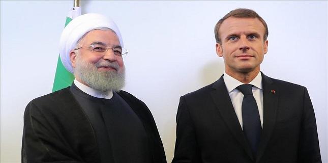 ایٹمی معاہدے کو محفوظ رکھنے کا واحد راستہ ایران پر امریکی پابندیوں کا خاتمہ ہے: روحانی