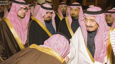 خاندان آل سعود میں شگاف،کابینہ میں ردو بدل وزیر حج و عمرہ برطرف