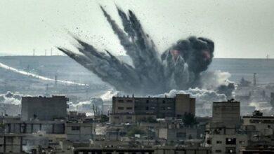 سعودی اتحادی طیاروں کا یمن پر وحشیانہ بمباری گیارہ افراد شہید و زخمی
