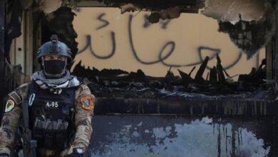 عراق میں عوامی رضاکار فورس حشدالشعبی پر داعش کا حملہ، 2 جوان شہید