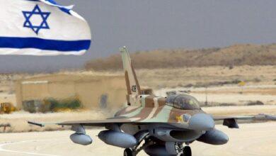 فلسطین کے علاقے میں اسرائیل کا طیارہ تباہ، پائلٹ ہلاک