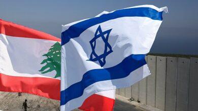 لبنان اسرائیل کی سلامتی کے لیے خطرہ ہے: اسرائیلی آرمی چیف