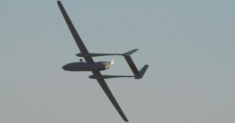 لبنان اور فلسطین کی فضائی حدود میں اسرائیلی ڈرون تباہ