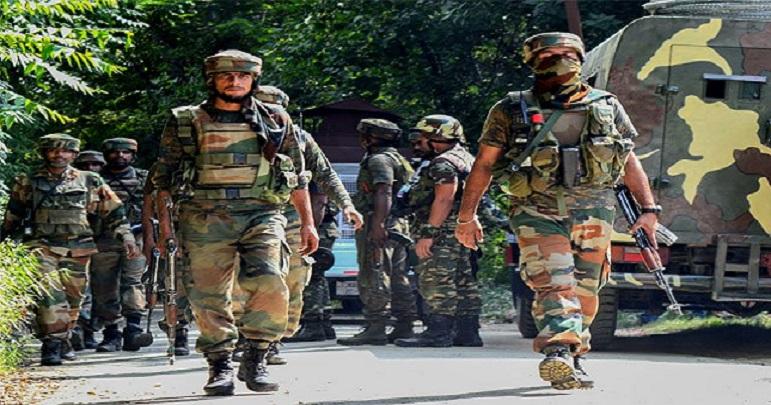 کشمیر میں بھارتی مظالم کا سلسلہ جاری مزید 2 افراد شہید