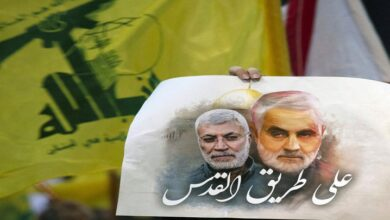 ہم حاج قاسم سلیمانی اور حزبالله کے مقروض ہیں؛ شامی پادری