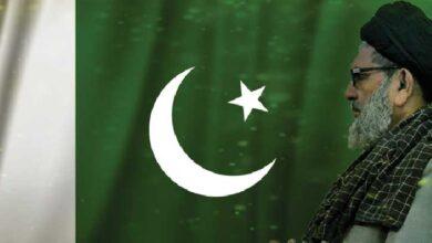 یوم پاکستان قرارداد پاکستان پر عمل کی تجدید عہد کا دن ہے