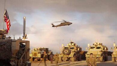 شام؛ امریکی فوجی اڈے پر راکٹوں سے حملہ، متعدد افراد زخمی