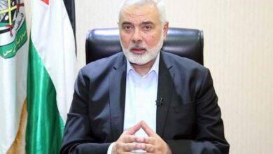 اسرائیلی جارحیت کے خلاف غزہ کے بہادر مزاحمت کے لئے تیار ہیں: حماس