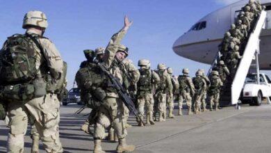 افغانستان سے غیر ملکی فوجیوں کی انخلاء کا عمل شروع ہوچکا ہے جنرل اسکاٹ ملر