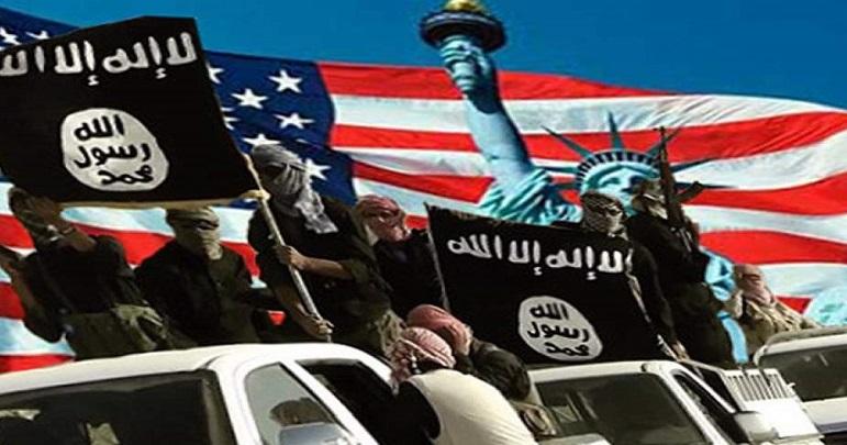 افغانستان میں داعش اور القاعدہ کو دوبارہ فعال کرنے کی امریکی سازش