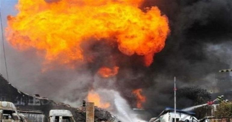 افغانستان میں دھماکے 24 افراد جاں بحق و زخمی
