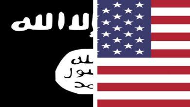 امریکہ داعش کو تربیت دے کر شام منتقل کرنے کا انکشاف