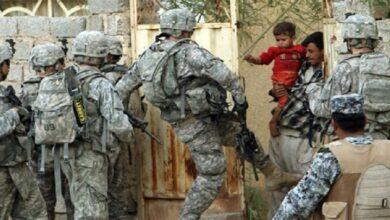 امریکہ دنیا بھرمیں بے گناہ انسانوں کے قتل عام کا ذمہ دارہے: چين
