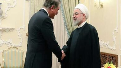 ایران اور پاکستان نے 6 مشترکہ سرحدی منڈیوں کے قیام کے سمجھوتے پر دستخط