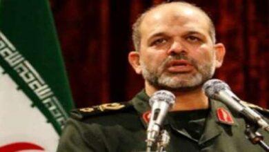 ایران خطے میں اسرائیل کی موجودگی کو برداشت نہیں کرےگا