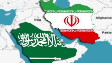 ایران سعودی عرب کے لہجے میں اس تبدیلی کا خیرمقدم کرتا ہے