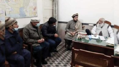 قادیانیوں نے شیعہ دینی مرکز جامعۃ المنتظر میں اسلام قبول کرلیا