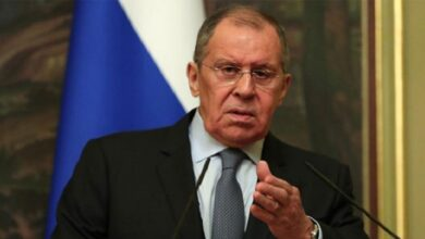 روسی وزیر خارجہ آج پاکستان کا دورہ کریں گے