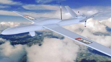 سعودی ایئرپورٹ پر ایک اور یمنی ڈرون حملہ