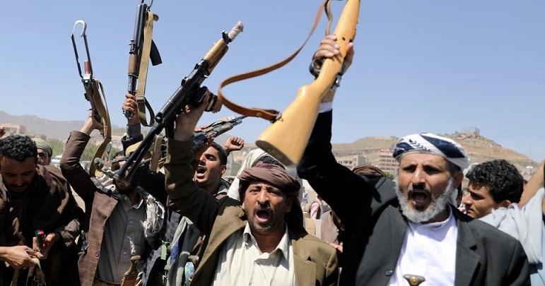 سعودی عرب پر یمنی فوج کا 2 بیلاسٹک اور 17 ڈرون طیاروں سے جوابی حملہ