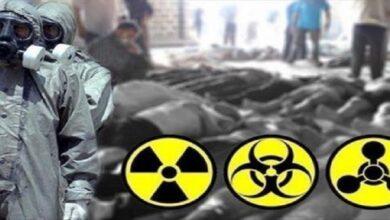 شام کیمیایی ہتھیاروں کے استعمال کی مذمت کرتا ہے شامی مندوب