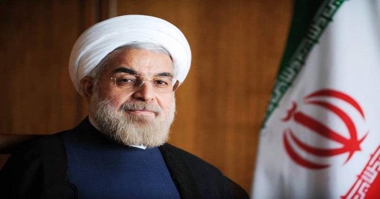 صدر حسن روحانی