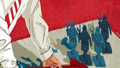 عالمی دہشتگرد تنظیم داعش کا سرغنہ سی آئی اے کا ایجنٹ نکلا