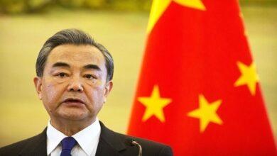 عالمی معاملات میں امریکی بالادستی قبول نہیں چین