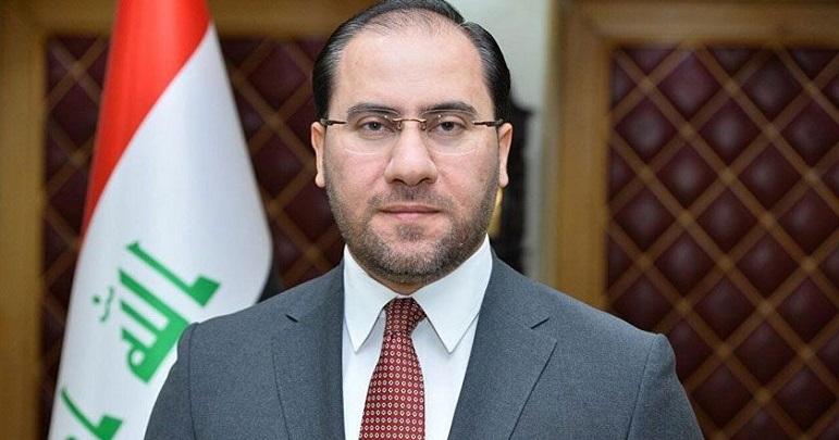 عراقی وزارت خارجہ کے ترجمان احمد الصحاف