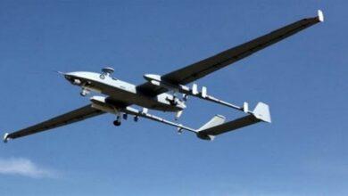 غزہ میں گرنے والا اسرائیلی ڈرون حماس کے حوالے