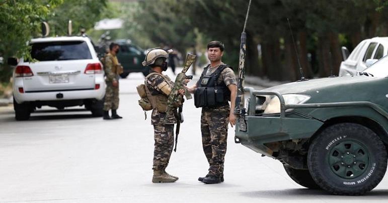 قندھار میں بم دھماکے بچوں سمیت چار افراد جاں بحق