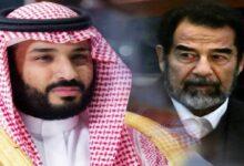 محمد بن سلمان خطے کے اگلے صدام حسین ہیں: سعودی رہنما