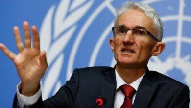 یمن دنیا کے بدترین انسانی بحران کا شکار ہے، اقوام متحدہ