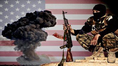 یمن میں امریکہ القاعدہ کی پشت پناہی کر رہا ہے یمنی وزارت خارجہ