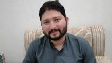 دو روز قبل لاپتہ ہونے والے عزادار علی کاظمی بازیاب، گھر پہنچ گئے