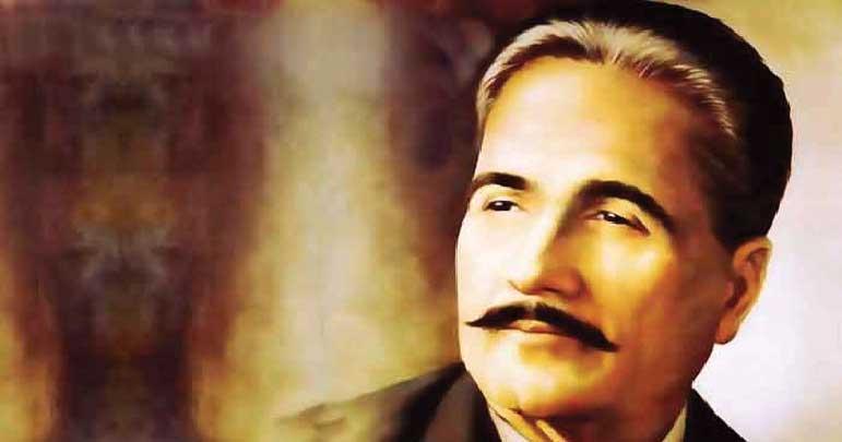 حکیم الامت علامہ محمد اقبال کا 83 واں یوم وفات منایا جارہا ہے