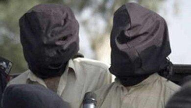 کراچی، سی ٹی ڈی نے ایس آر اے کے 2 دہشتگردوں کو گرفتار کرلیا