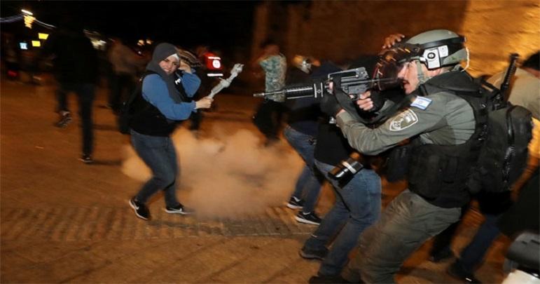 اسرائیلی مظالم کے خلاف سلامتی کونسل کا ہنگامی اجلاس بلانے کا مطالبہ