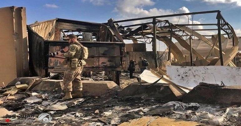 امریکی فوجی اڈے پر حملہ