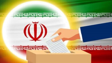 ایران میں صدارتی امیدواروں نے پرچہ نامزدگی داخل کرایا